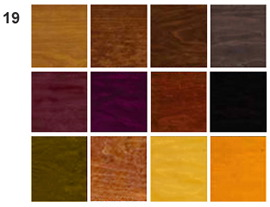 water based wood dyes